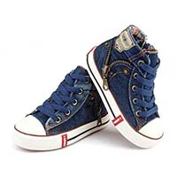 Stock Kids Shoes